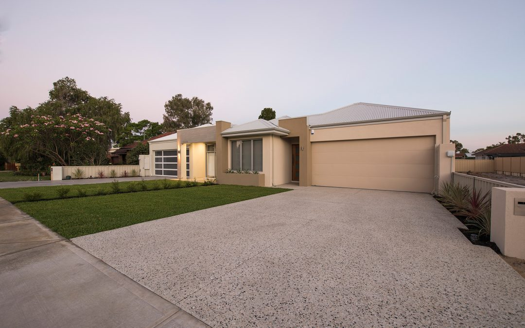 Printer Street, Dianella